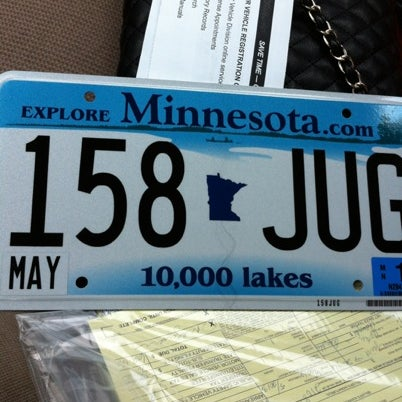 drivers license test eagan mn