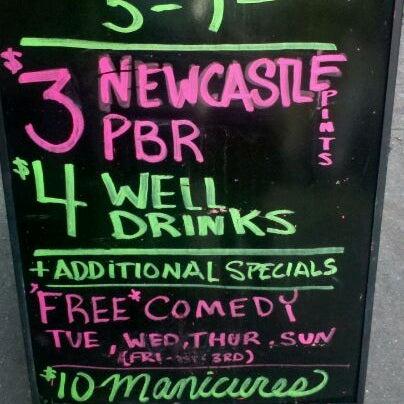 Foto scattata a Beauty Bar da Mary J. il 5/12/2012