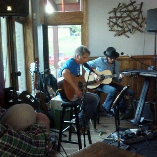 The Wooden Nickel Bar In Glen Carbon