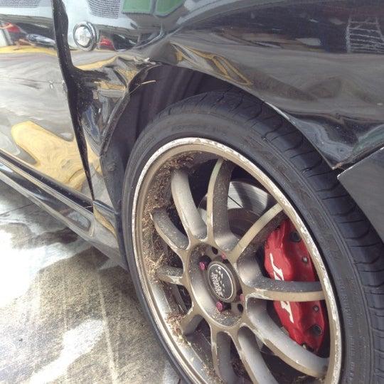 JDM Autocare, Autobay @ Kaki Bukit