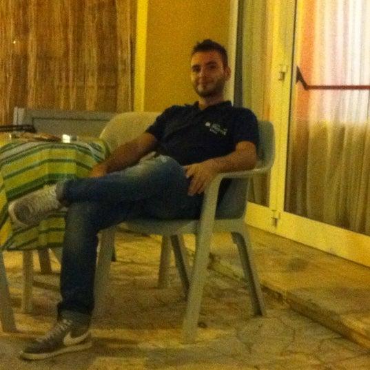 Foto diambil di Morri's Hotel Rimini oleh Vito S. pada 8/29/2012