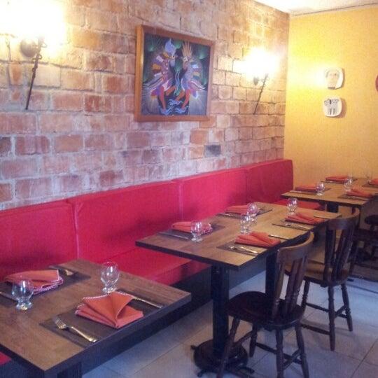 Foto diambil di Dalí Cocina oleh Chris N. pada 6/10/2012