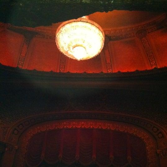 Photo prise au The Byrd Theatre par Jon E. le2/18/2012