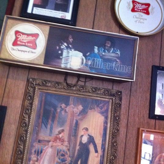 7/30/2012にJordan G.がHigh Life Loungeで撮った写真