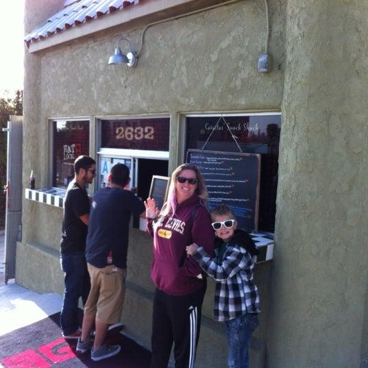 5/7/2012にSteve E.がCarnitas' Snack Shackで撮った写真