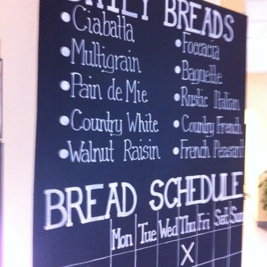 3/31/2012에 Chris M.님이 Hartford Baking Company에서 찍은 사진