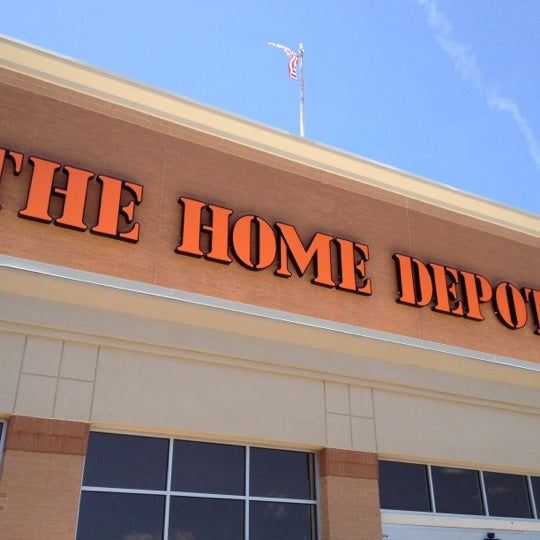 Photos at The Home Depot - East Cobb - 4101 Roswell Rd
