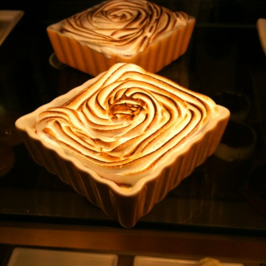 El nuevo pastel de 3 leches esta increíble!