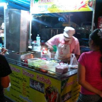 Photos at Chicken Döner Kebab @MSD Market - อ เมืองขอนแก่น