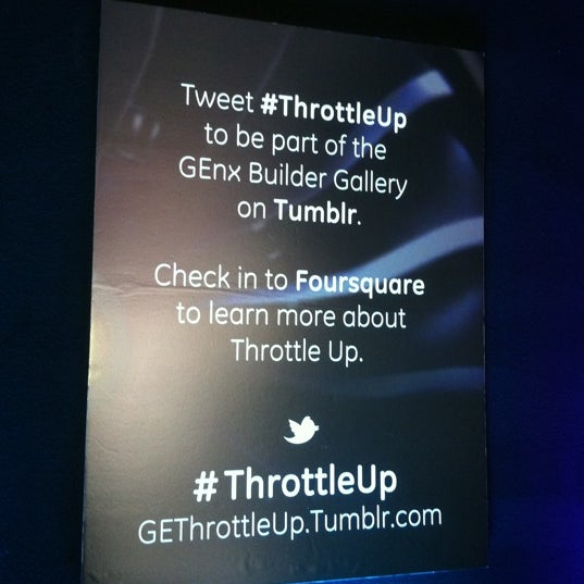 Photos at Throttle Up: Interactive Hologram Experience (Now Closed