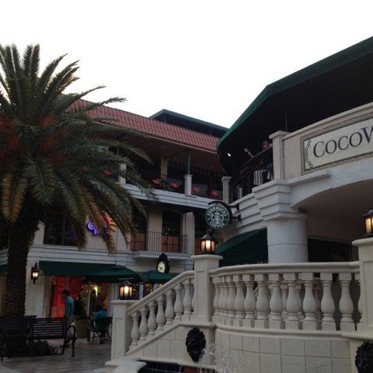 6/14/2012에 Luciano N.님이 CocoWalk에서 찍은 사진