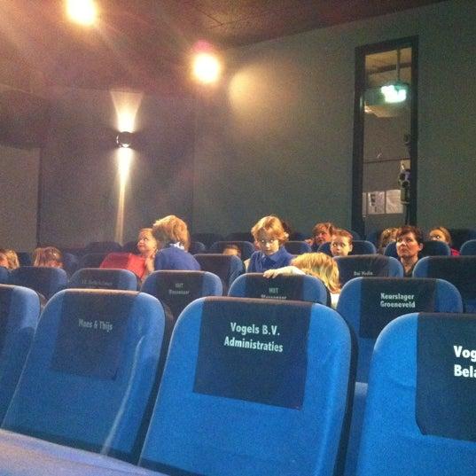 photos at filmhuis wassenaar - movie theater in wassenaar