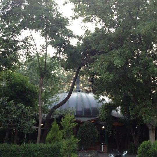Foto diambil di Kavaklı Park oleh Esref C. pada 6/23/2012