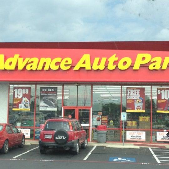Photos At Advance Auto Parts 3915 E Stan Schlueter Loop