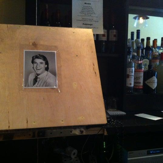 6/23/2012에 Mike U.님이 The Monro Pub에서 찍은 사진