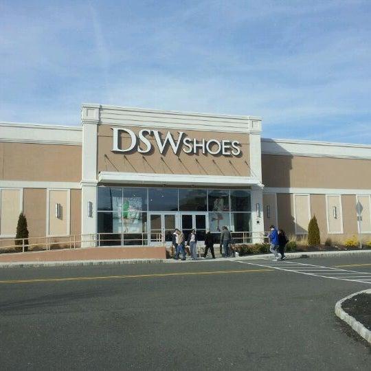 DSW Designer Shoe Warehouse - Wayne, NJ