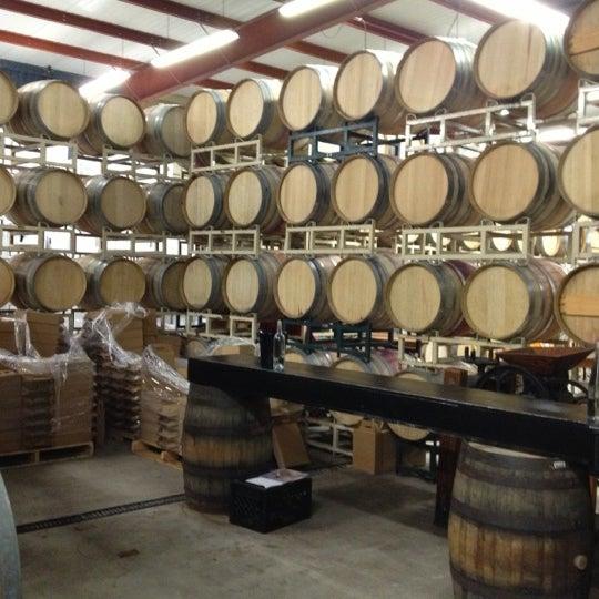 รูปภาพถ่ายที่ Orfila Vineyards and Winery โดย Chris  L. เมื่อ 8/12/2012