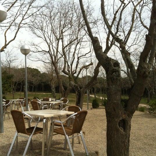 Foto tomada en La Manzana por Ana E. el 3/23/2012