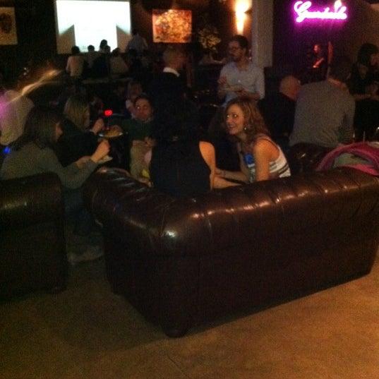 รูปภาพถ่ายที่ Bobino Club โดย Carlos M. เมื่อ 2/24/2012