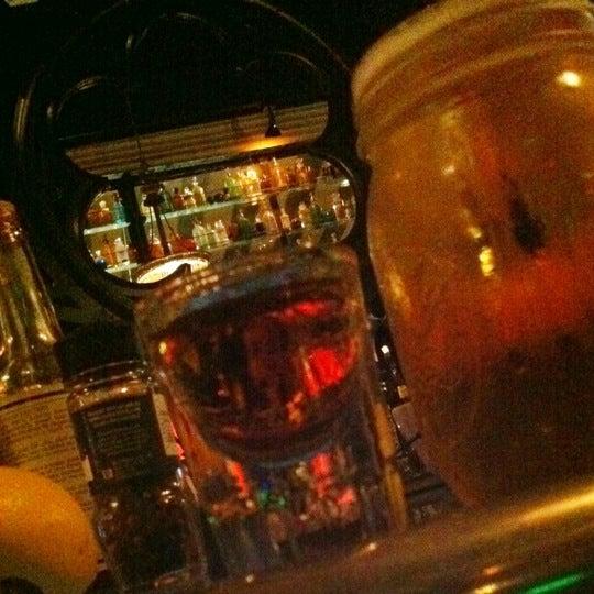 Foto scattata a Villains Tavern da gotham il 3/1/2012