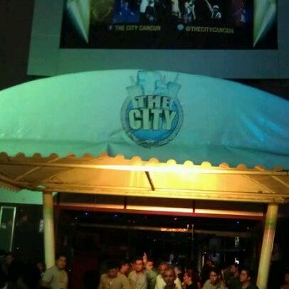 Foto tirada no(a) The City por Juan Carlos C. em 8/19/2012