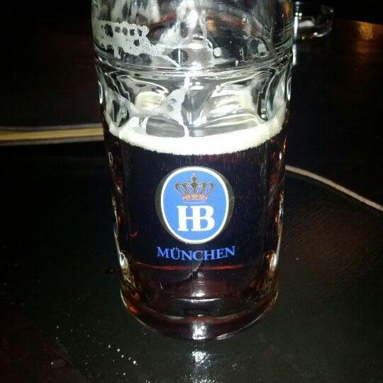 Снимок сделан в Мюнхен пользователем Vasily K. 4/13/2012