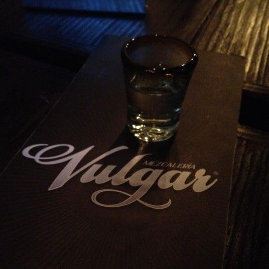 Das Foto wurde bei Mezcaleria Vulgar von Cotaman T. am 8/11/2012 aufgenommen