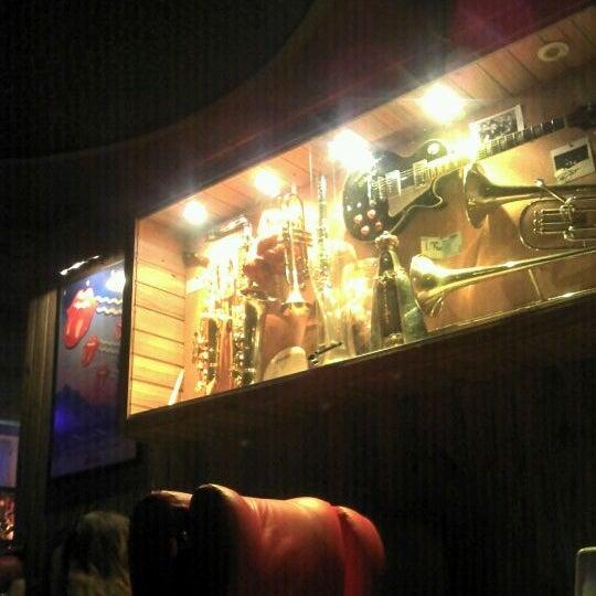 5/13/2012 tarihinde Joao Paulo A.ziyaretçi tarafından Bolshoi Pub'de çekilen fotoğraf