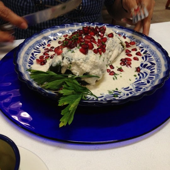 9/12/2012에 Emma S.님이 Restaurante Nicos에서 찍은 사진
