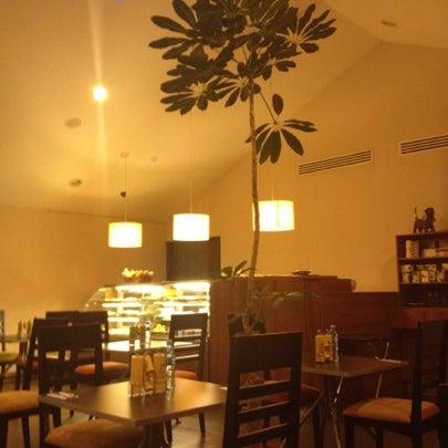Foto tirada no(a) The Bread Shop por Carolina I. em 7/28/2012