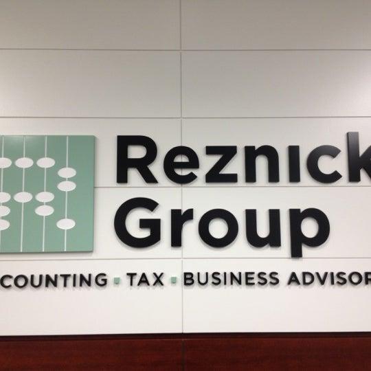 Photos at CohnReznick LLP - Bethesda, MD