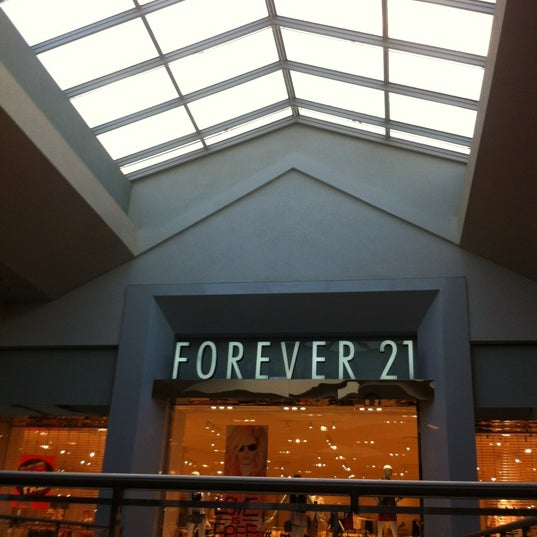 Forever 21 - Hickory Valley - Hamilton Place - 11 tips from