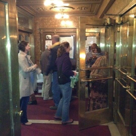 Photo prise au The Byrd Theatre par Richard D. le4/1/2012