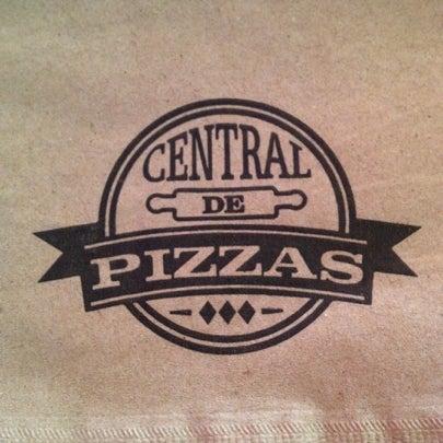Foto tomada en Central de Pizzas por @DanaTangerine el 7/21/2012