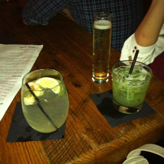 Foto tirada no(a) Lolita Cocina & Tequila Bar por Sarah A. em 9/11/2012