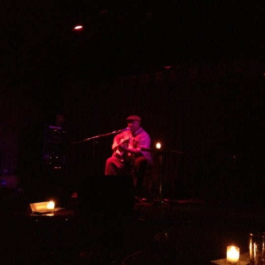 Photo prise au Terra Blues par Margo G. le7/15/2012