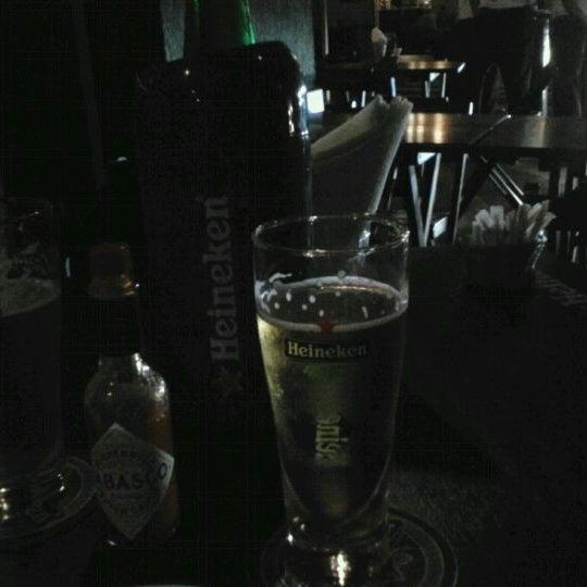 Photo prise au Bar do Ton par Guilherme M. le6/29/2012
