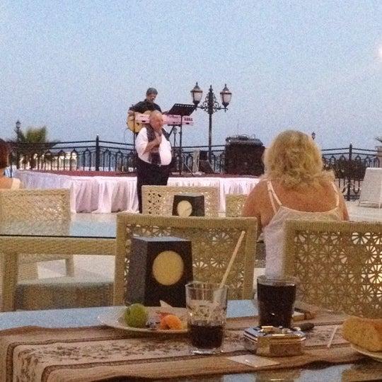 Das Foto wurde bei Harrington Park Resort Hotel von Kübra E. am 6/8/2012 aufgenommen