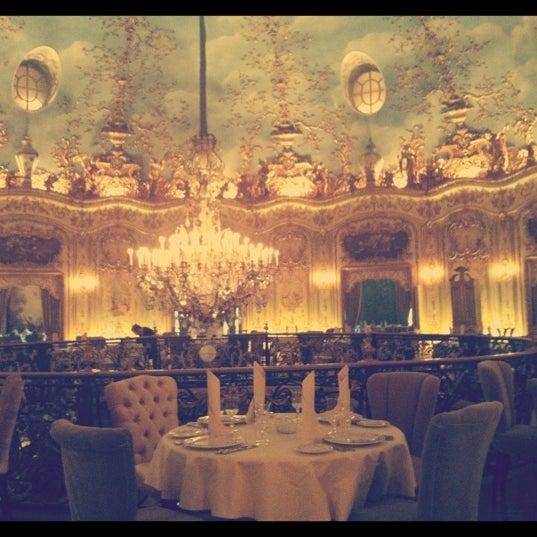 3/27/2012 tarihinde Roman C.ziyaretçi tarafından Turandot'de çekilen fotoğraf