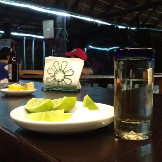 Foto tirada no(a) Popol Vuh Restaurante por Tonninho R. em 8/31/2012