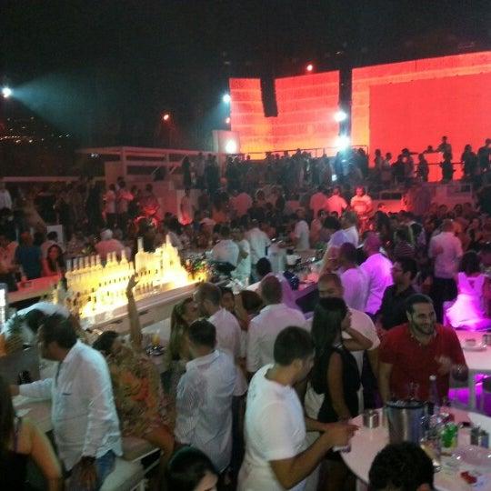 Foto scattata a White Beirut da Wissam Y. il 8/26/2012