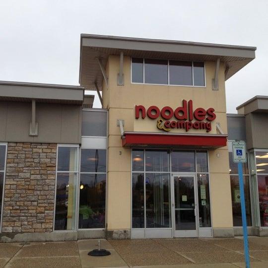 Photos At Noodles Company Grand Rapids Mi