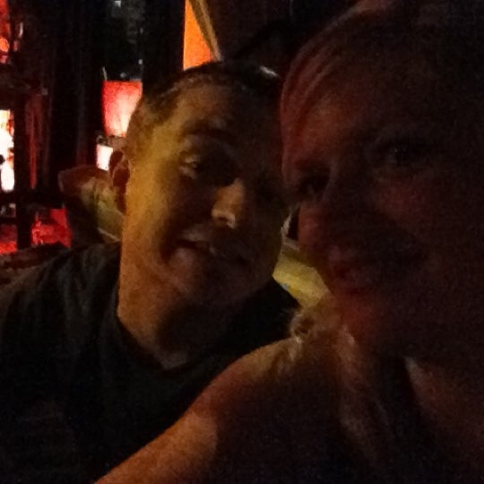 7/29/2012에 Amy K.님이 Mosaic Wine Lounge에서 찍은 사진