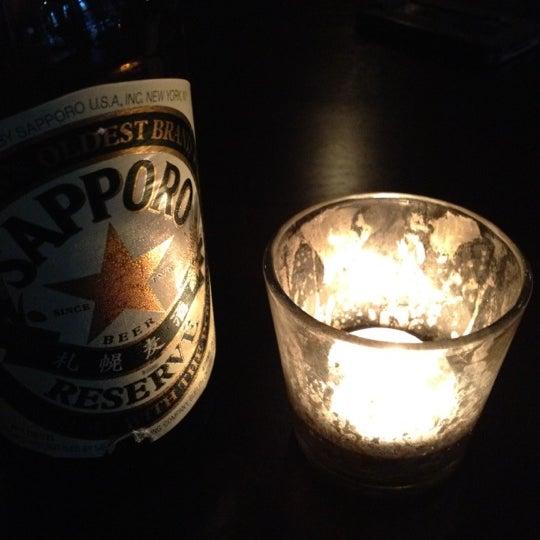 Photo prise au HaChi Restaurant & Lounge par douglas le4/29/2012