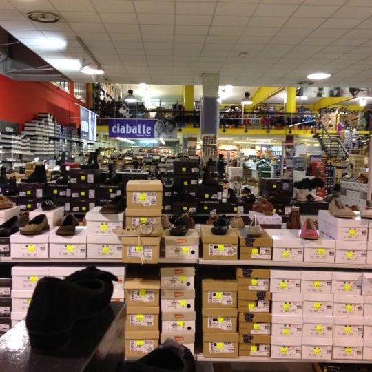 Boscaini Scarpe Negozio di calzature in Sona