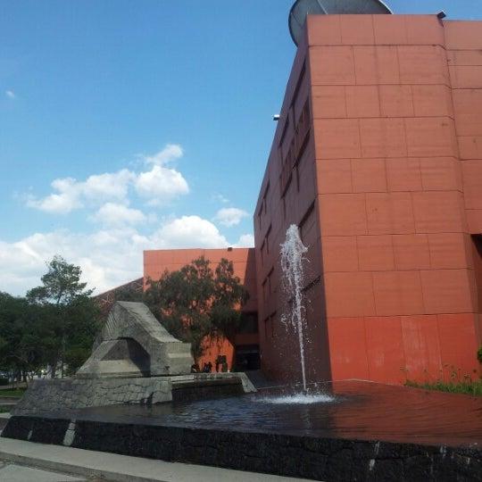 9/4/2012에 Anaid44님이 Universum, Museo de las Ciencias에서 찍은 사진