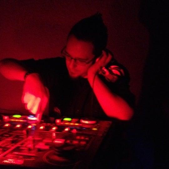 Foto tomada en Das Bunker por Pyramid H. el 2/25/2012