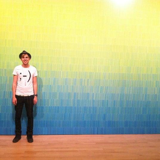 Снимок сделан в Phoenix Art Museum пользователем 💋Natalie D. 4/12/2012