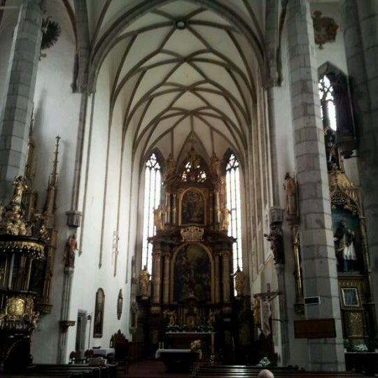 Cathedral of St. Vitus>