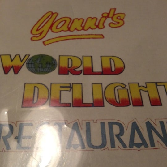 Photos at Yanni restaurant (Now Closed) - Greek Restaurant in Port